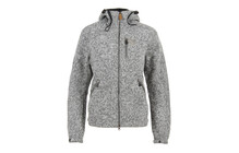 66° North Vindur Women's Jacket light grey/heather grey